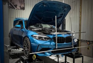 BMW F87 M2 / M2 Competition – Suspension Tuning Guide