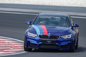BMW F80 M3 / F82 M4 Suspension Tuning Guide