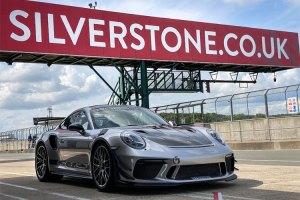 Suspension Secrets Porsche GT Circuit Handling Pack Development