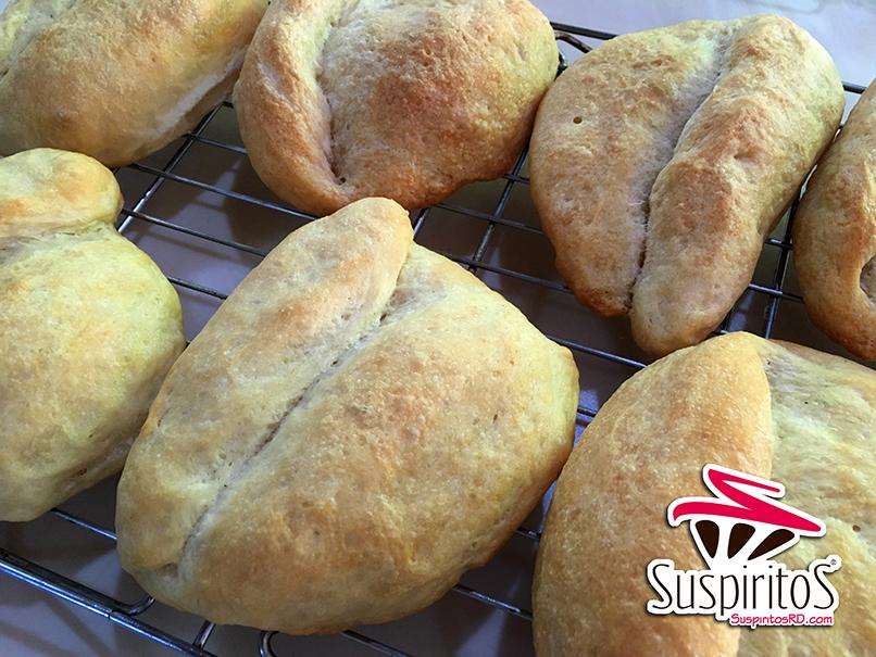 dominican bread