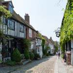 What to see and do in Rye, East Sussex