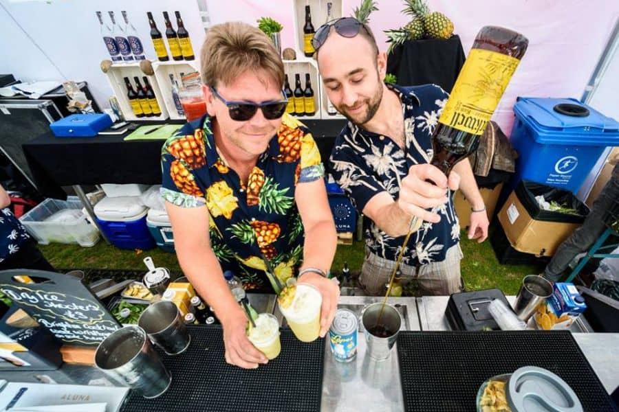 Showcasing the stars of Sussex at Brighton and Hove Food and Drink Festival