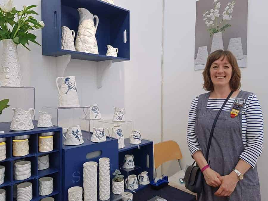 West Dean Arts & Crafts Festival