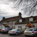 The George, Eartham, West Sussex