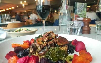 Brasserie Blanc, Chichester | Autumn Menu Review