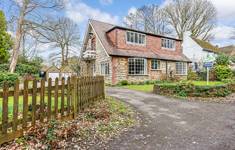 Sussex Property