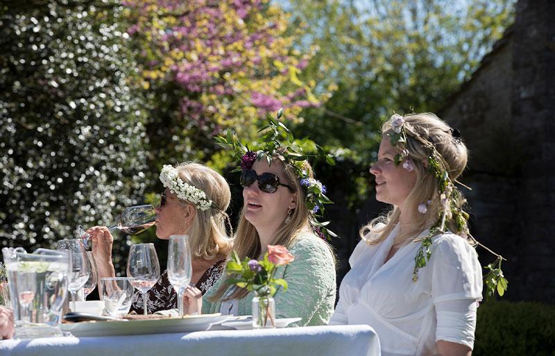 Sussex Garden Day