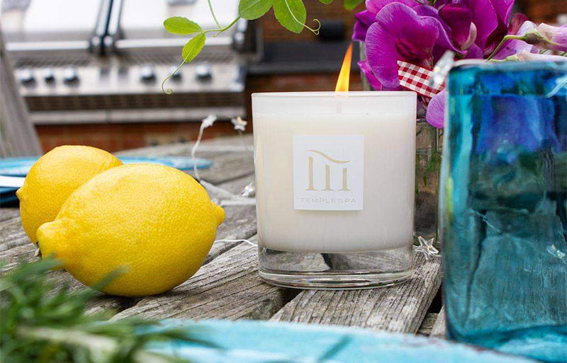 Sussex Home Scents