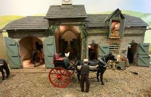 Sussex Dolls House Exhibition