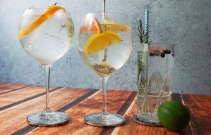 Sussex Gin