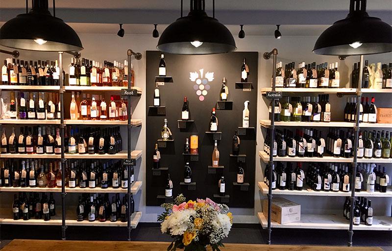 Alteus Wines East Sussex