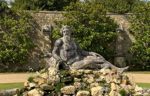 Parham House Gardens, Sussex