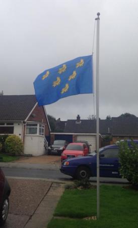 In Memory of Shoreham Air Disaster