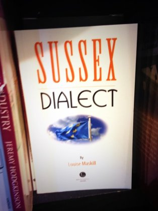 Sussex Dialect Book