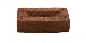 Tudor Metric brick