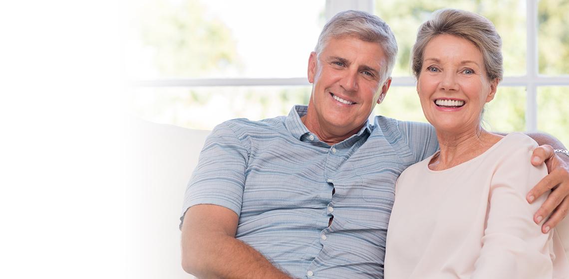 Older Couple Banner Image