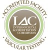 IAC Acccredidted Facility Vascular Testing