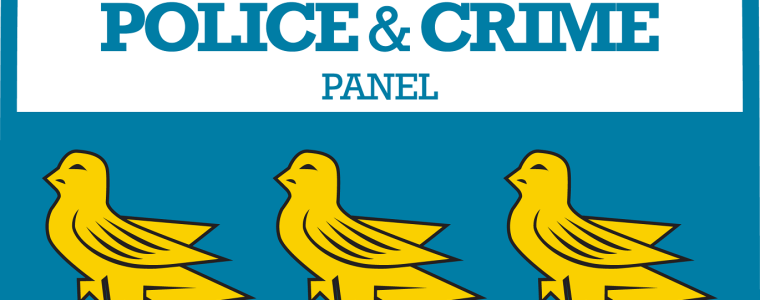 Upcoming meetings of the Sussex Police and Crime Panel