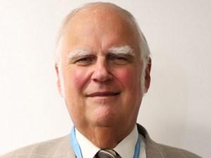 Councillor David Simmons