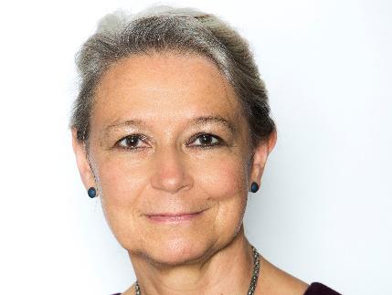 Councillor Susan Scholefield