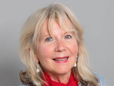 Councillor Jackie O'Quinn