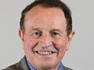 Councillor James Walsh