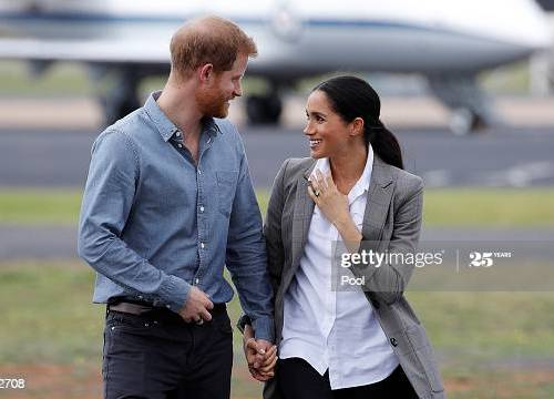 Are the Sussexes Now Free From Media Manipulation & We Should Move On?