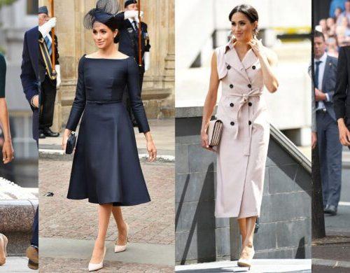 How to dress like Meghan Markle| Meghan Markle Style Rules