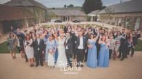Nicola Ryan Farbridge Barn Wedding Photographers social290