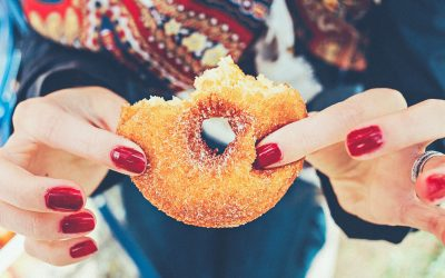 healthy eating in the workplace