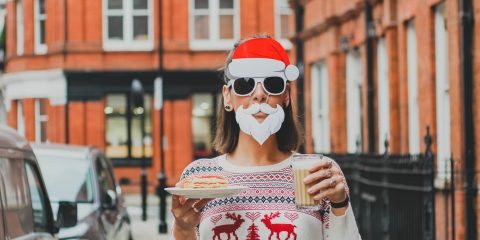 tips for dealing with holiday overwhelm