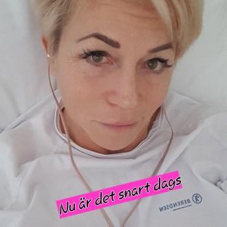 #fuckcancer – operation nr4