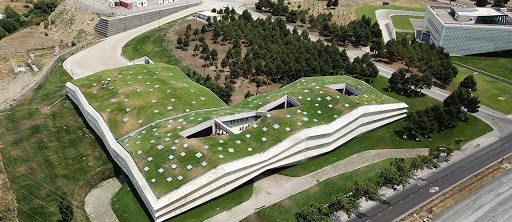 მწვანე არქიტექტურა
