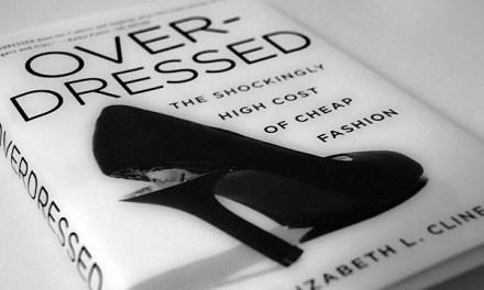 Book Review: Over-Dressed