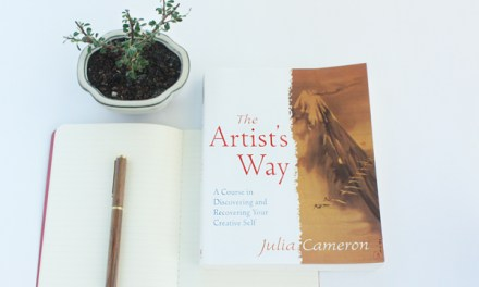 Book Review: The Artists Way