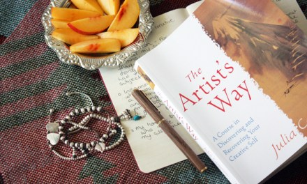 Book Club: The Artists Way
