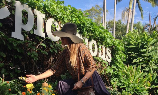 Epicurious Gardens Brisbane