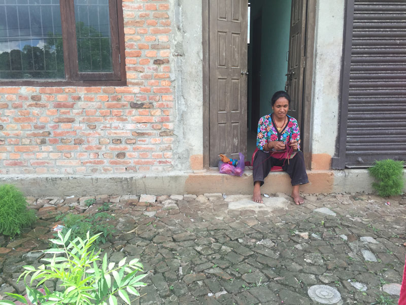 The Global Trekker With a Desire To Do Good
