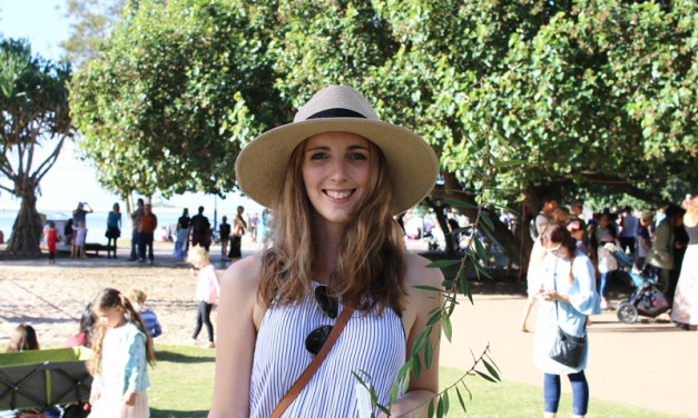 Emma's #garmentgratitude Story