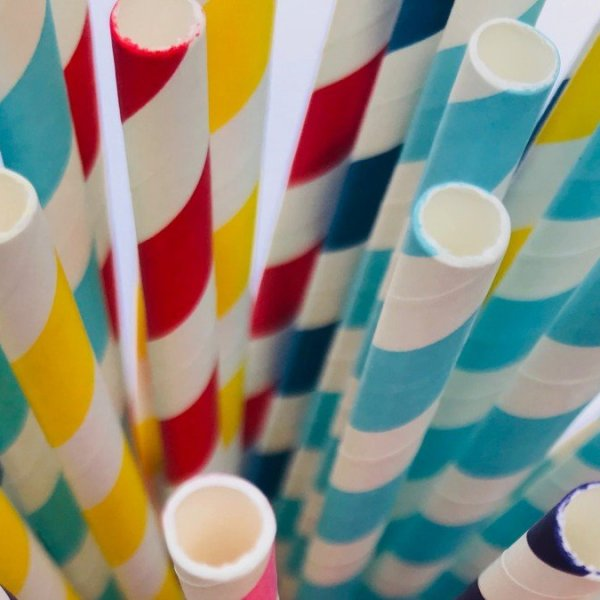 Can Reusable Straws Make You Sick?
