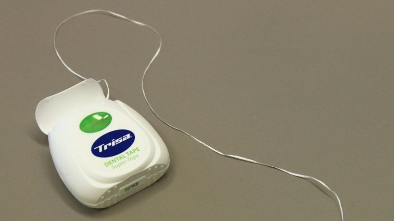 Is Dental Floss Compostable?