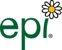EPI Global's daisy logo