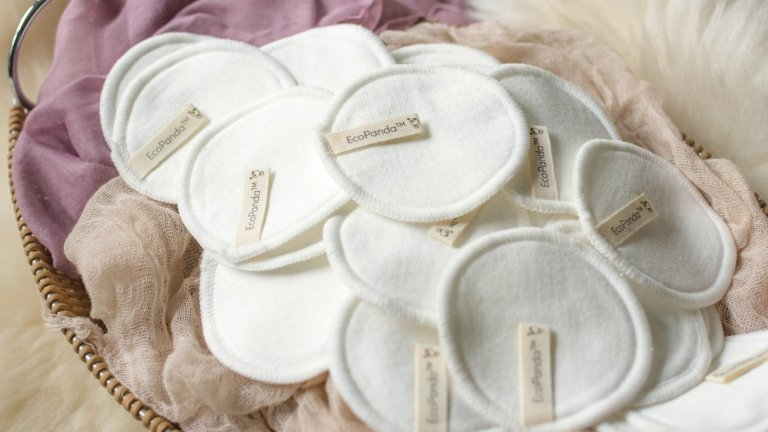 Could Reusable Cotton Pads Be Breaking You Out?