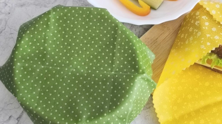 Are Beeswax Wraps Compostable or Recyclable?