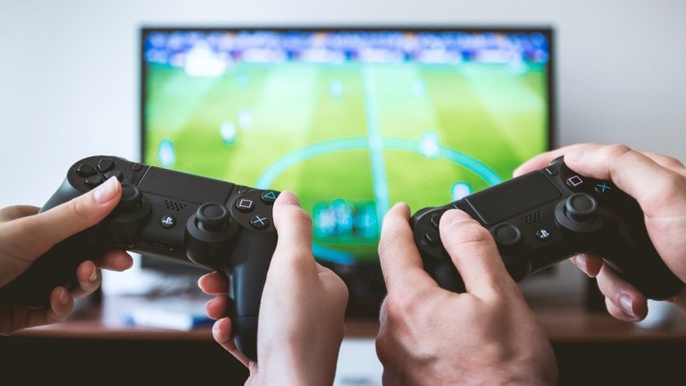 How Does Playing Video Games Affect the Environment?