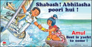 Amul-Welcomes-Abhilash-Tomy