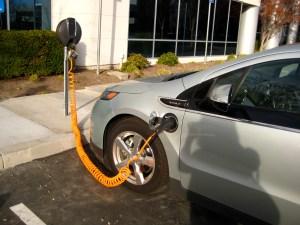 Volt_charging_station
