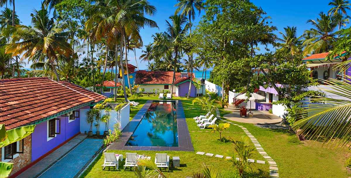Dune Eco Village & Spa, Pondicherry
