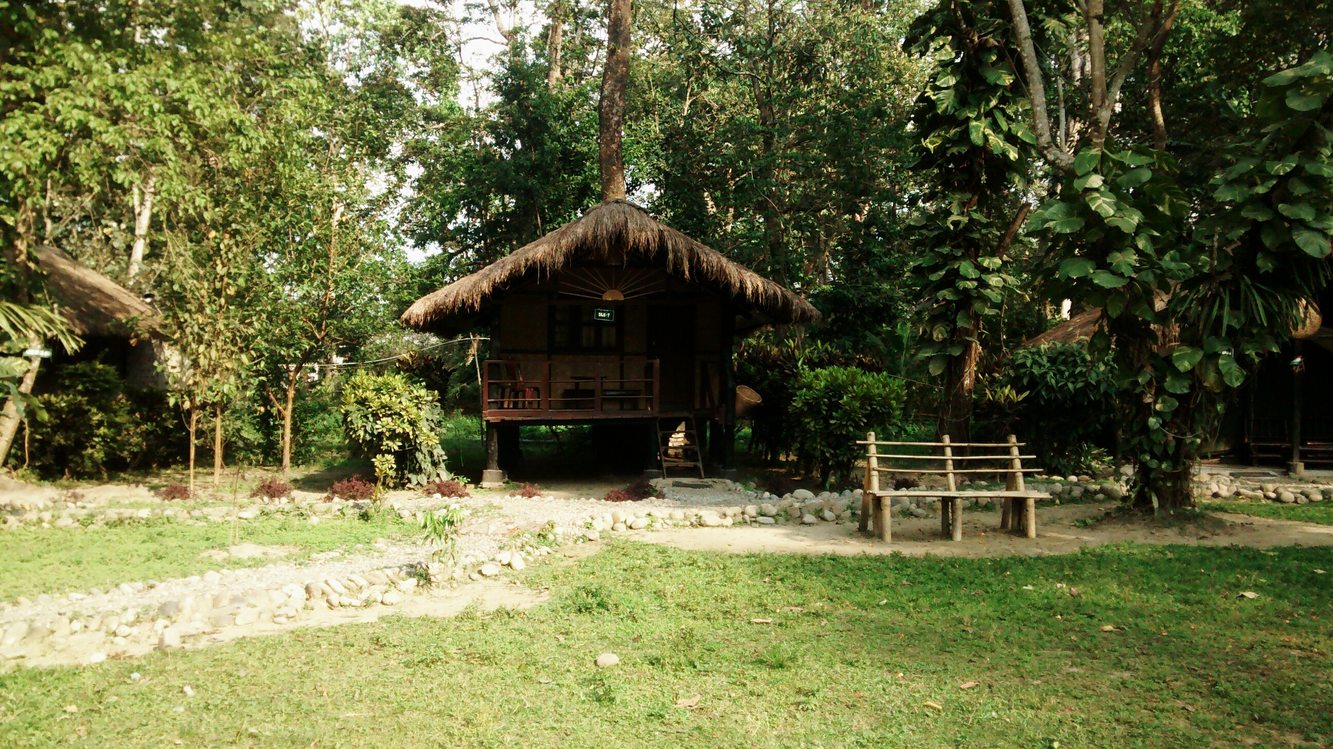 Nameri Eco Camp, Nameri National Park