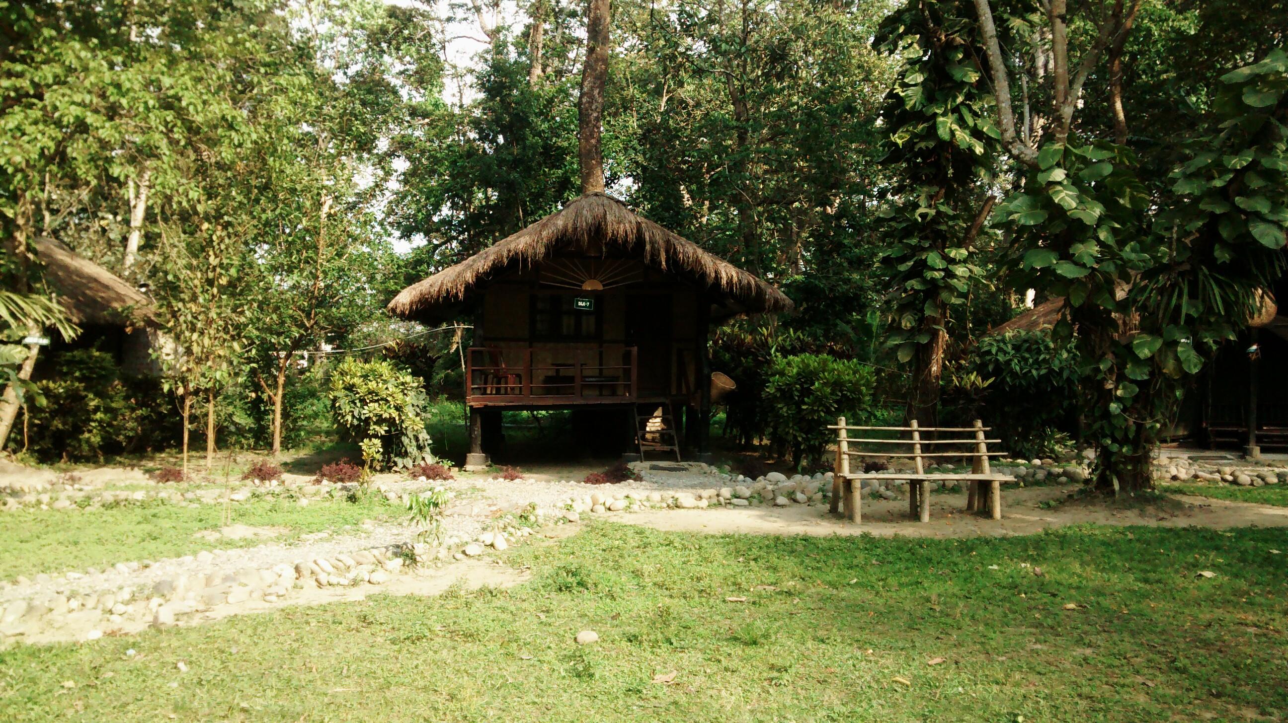 Nameri Eco Camp, Nameri National Park